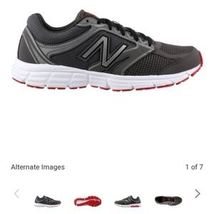 New Balance Men's 470 Running Shoes Size 8M